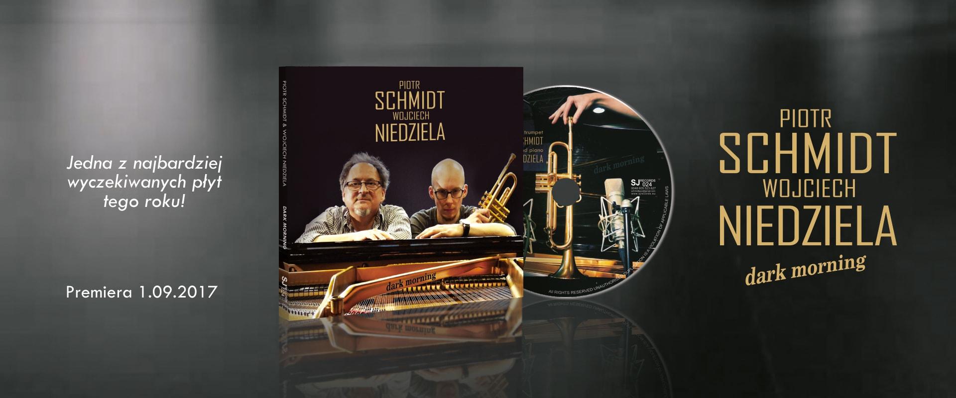 Schmidt Niedziela - Dark morning