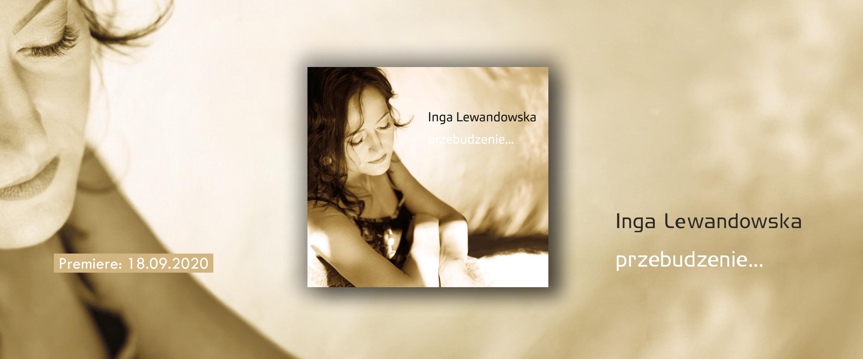 Inga Lewandowska - Przebudzenie