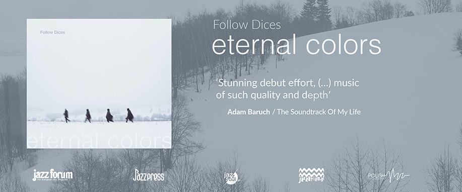 Follow Dices - Eternal Colors