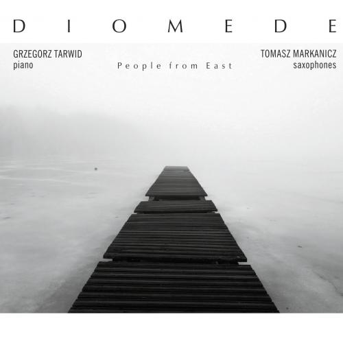Cover Picture Diomede - People from East