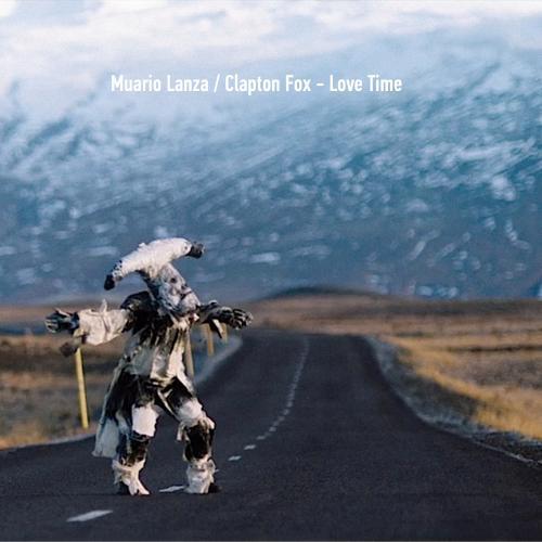 Muario Lanza okładka front