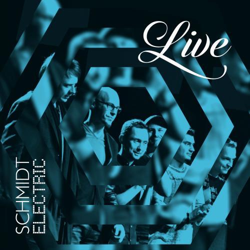 Okładka Płyty Schmidt Electric - Live