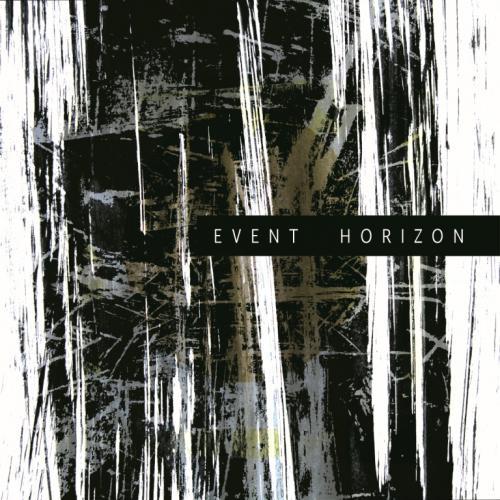 Okładka Płyty Gniewomir Tomczyk - Event Horizon