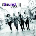 The Sound Pack - On Air - cover front