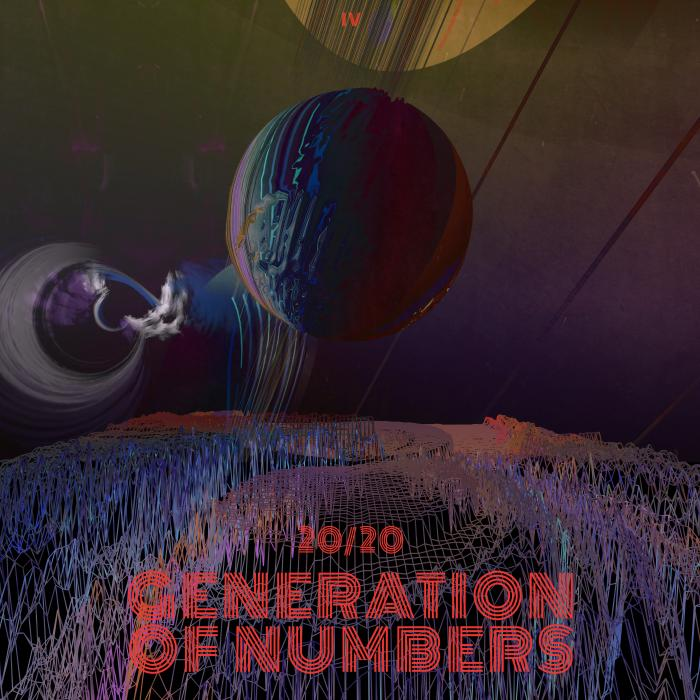 20/20 Generation of Numbers cover
