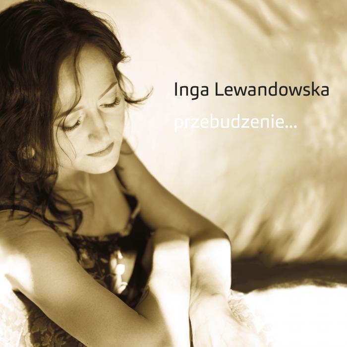 Inga Lewandowska - Przebudzenie front