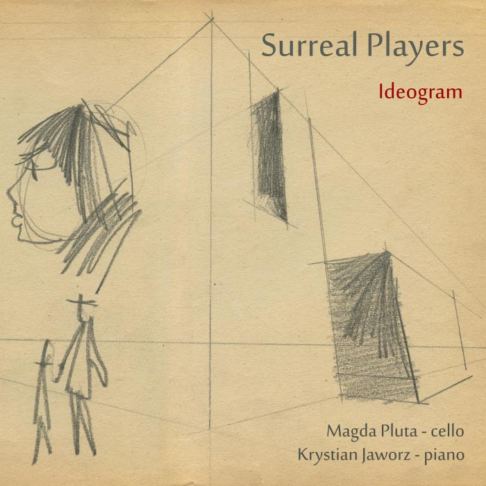 Surreal Players - Ideogram